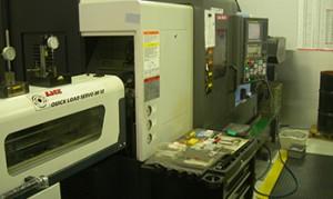 puma machine